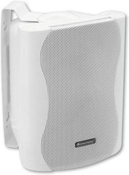 Omnitronic C-40 weiß