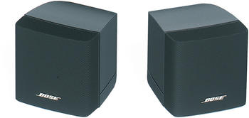 Bose FreeSpace 3 Surface-Mount Satellites schwarz