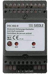 Siedle Diebstahlschutz-Controller DSC 602-0