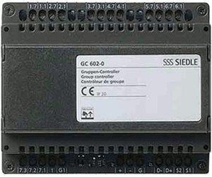 Siedle Gruppen-Controller (GC 612-0)