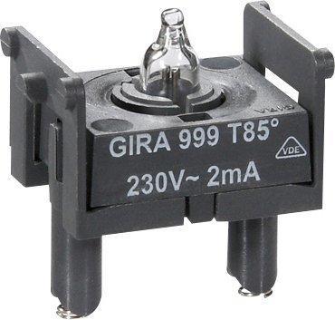 Gira Glimmlampenelement (099900)