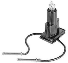 Busch-Jaeger Glimm- / Glühlampen mit Anschlussleitung (8333-1)