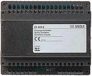 Siedle Eingangscontroller (EC 602-03 DE)
