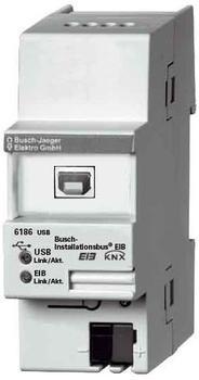Busch-Jaeger REG-Schnittstelle USB 6186