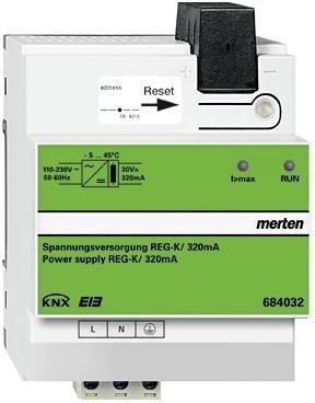 Merten Spannungsversorgung REG-K/320 (684032)