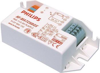 Philips Vorschaltgerät HF-M RED 118 SH