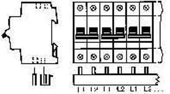 ABB Group PS 2/12 (2CDL220001R1012)