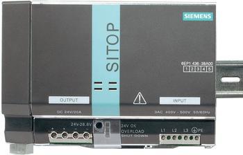 Siemens Sitop 6EP1436-3BA00