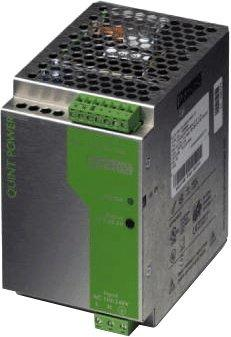 Phoenix Contact Hutschienen-Netzteil QUINT-PS-100-240AC/24DC/10