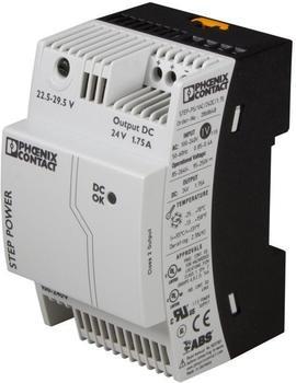 Phoenix Contact STEP-PS/1AC/24DC1.75