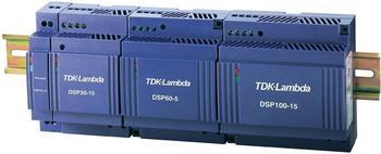 TDK-Lambda Hutschienen-Netzteil DSP30-15