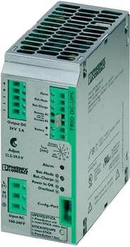 Phoenix Contact USV TRIO-UPS/1AC/24DC/ 5