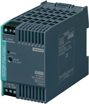 Siemens Hutschienen-Netzteil PSU100C