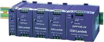 TDK-Lambda Hutschienen-Netzteil DPP120-24
