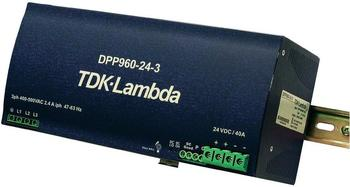 TDK-Lambda Hutschienen-Netzteil DPP960-48-3