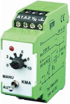 BTR Netcom Schnittstellenmodul KMA-E08 24ACDC 10DC