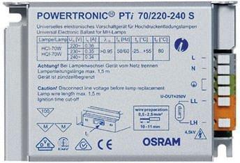 Osram Powertronic (PTI70/220-240S)