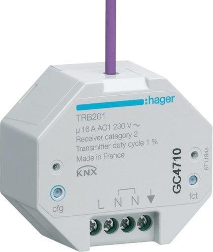 Hager TRB201