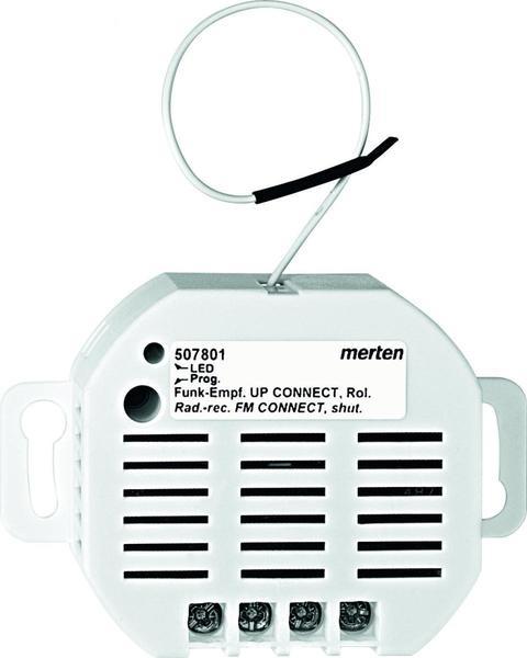 Merten Funk-Empfänger UP 507801