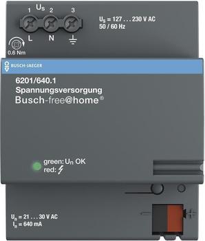Busch-Jaeger Spannungsversorgung 6201/640.1