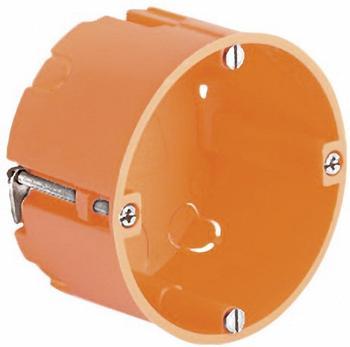 Kaiser Elektro 1-fach orange (9068-04)