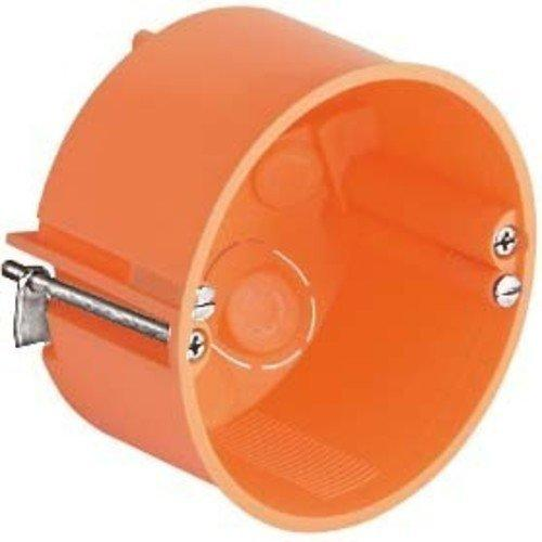 Kaiser Elektro 1-fach orange (9067-01)