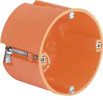 Kaiser Elektro 1-fach orange (9068-03)