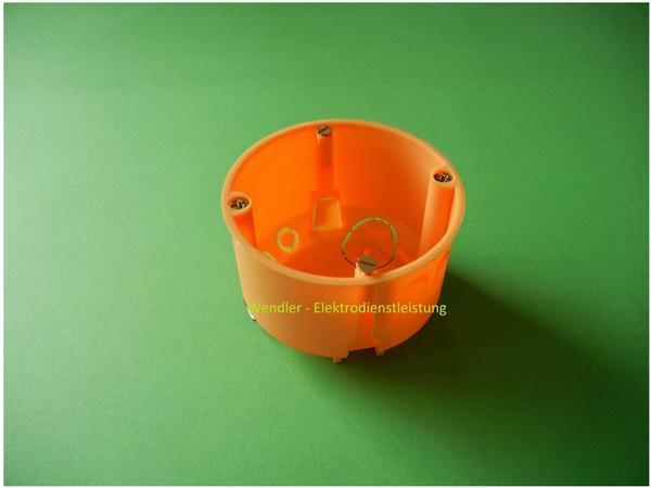 F-Tronic 1-fach orange VPE:25 (E115P)