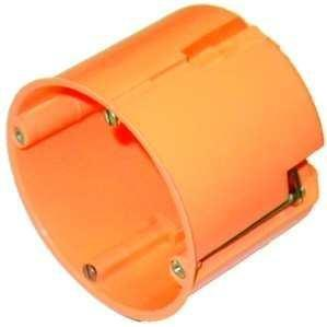 Pro-Tec 1-fach orange ( PHSD6861)