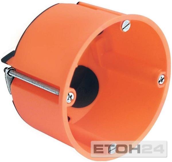 Kaiser 1-fach orange VPE: 25 (9263-21)