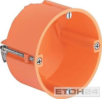 Kaiser Elektro 1-fach orange (9068-01)