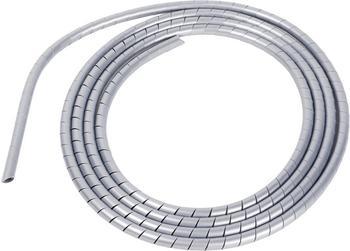 Dataflex 25m silber (33252)