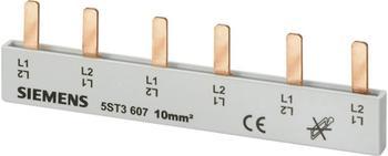 Siemens Stiftsammelschiene 10mm² (5ST3615)