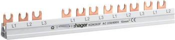 Hager KDN363F