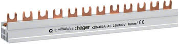 Hager KDN480A