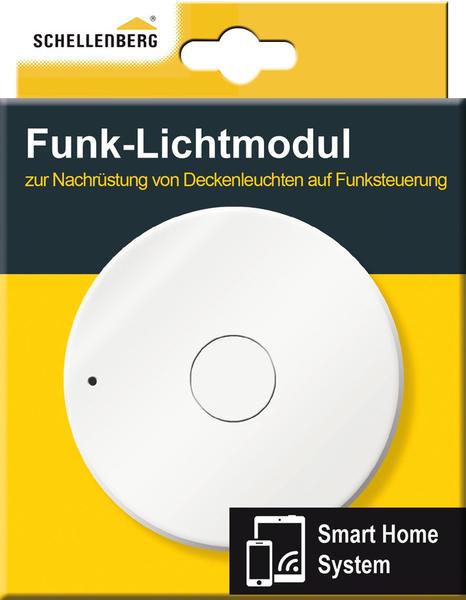 Schellenberg Funk-Lichtmodul (21003)