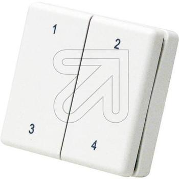 Eltako Funksensor-Minihandsender (FMH4-ws)