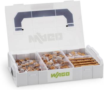 Wago Klemmen-Sortimentsbox 229-teilig (887-952)