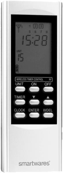 Smartwares SH5-TDR-T