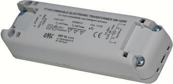 EMC Trafo YT 105 VA 230V/12V 0-105Watt