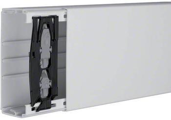 Hager Leitungsführungskanal 60 x 150 x 2000mm lichtgrau