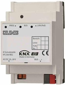 Jung KNX IP-Schnittstelle (IPS200REG)