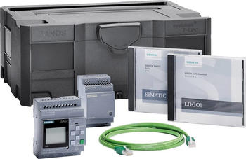Siemens SPS-Starterkit ( 6ED1057-3BA01-0AA8)