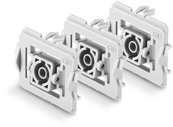 Bosch Smart Home Adapter 3er-Set Gira Standard (GD)