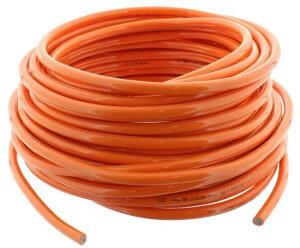 BTEC H07BQ-F 2,5mm² orange