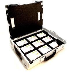 WAGO Wago Profi-Set L-BOXX (887-389)