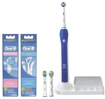 Oral-B Test Edition XXL