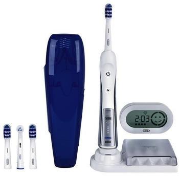 Oral-B TriZone 5500 mit SmartGuide