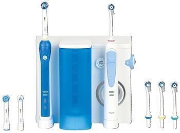 Oral-B Professional Care Center 2000