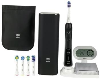 Oral-B TriZone Black 7000